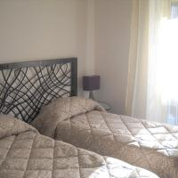 Two-Bedroom Apartment with Terrace - Via Nardones