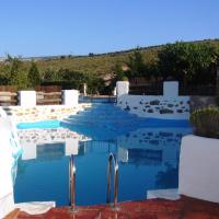Hotel Pictures: Jardin Mediterraneo Moli Colomer, La Torre dEn Besora