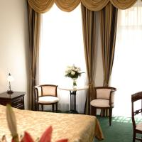 Special Offer - Comfort Double Room with Antistress Package