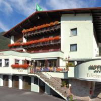 Hotel Pictures: Hotel Edelweiss, Pfunds