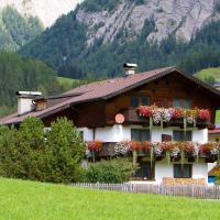 Hotel Pictures: Ferienhaus Aurora, Kals am Großglockner