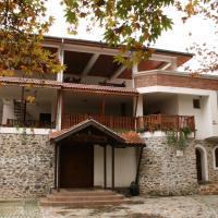 Hotel Pictures: Dinko Motel, Kamena