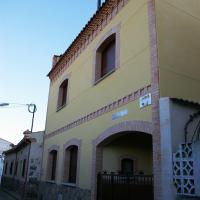 Hotel Pictures: Casa Rural Cristina III, San Pablo de los Montes