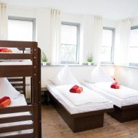 Hotelbilleder: Hostel Köln, Köln