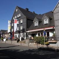 Hotel Pictures: Hotel zur Altstadt, Freudenberg