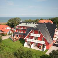 Hotel Pictures: Strandhotel Deichgraf, Graal-Müritz