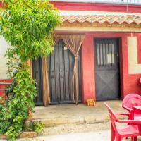 Фотографии отеля: Casa Rural Sierra Madrona, Solana del Pino