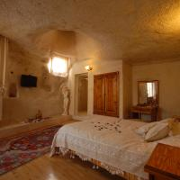 Large Cave Room