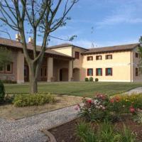 Foto Hotel: Agriturismo alle Rose, Ca Baglioni