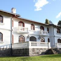 Hotel Pictures: Villa Da Fiore, Tumbaco