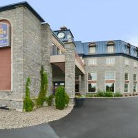 Hotel Pictures: Best Western Plus Edmundston, Edmundston