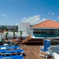 Foto Hotel: Hotel Talisman, Ponta Delgada