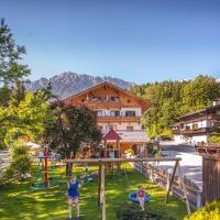 Hotel Pictures: Gasthof zum Wilden Kaiser, Scheffau am Wilden Kaiser