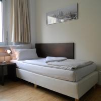 Small Single Basic Apartment
