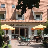 Hotelbilleder: Schlossparkhotel Sallgast, Sallgast