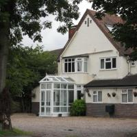 Hotel Pictures: Heath Lodge Hotel nr NEC, Bickenhill