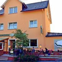 Hotelbilleder: Waldgasthof Friedrichsberg, Bendorf
