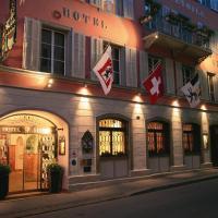 Hotel Pictures: Romantik Hotel Stern, Chur