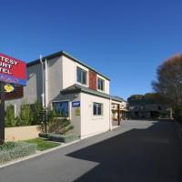 Hotellikuvia: Courtesy Court Motel, Christchurch