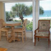 Beach Side One-Bedroom Suite- Non Smoking