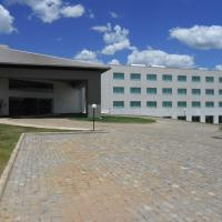 Hotel Mirante São Brás