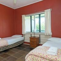 Stockmans Twin Room with Shared Bathroom
