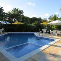 Hotel Pictures: Pousada Ipitanga IV, Lauro de Freitas