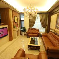 Hotellikuvia: Hau Tian Niao Yu Homestay, Jian