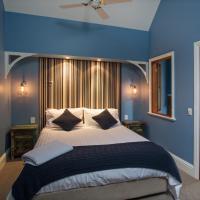 Foto Hotel: Oak Tree Lodge, Cowes