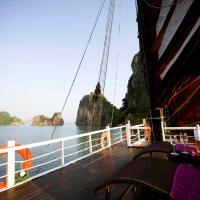 Private 1 Cabin Legend Cruise - 2 Days 1 Night