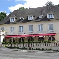 Hotel Pictures: Logis Hotel Du Commerce, Pont-dOuilly