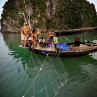Private 2 Cabin Legend Cruise - 2 Days 1 Night
