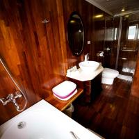 Private 3 Cabin Legend Cruise - 2 Days 1 Night