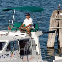 Boat (4 Adults)