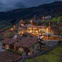 Hotel Pictures: Posada Valle del Oso, Lerones