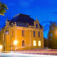 Hotelbilleder: Hotel Villa Ponte Wisera, Eschwege