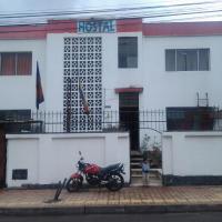 Hotel Pictures: Hostal Luz, Quito