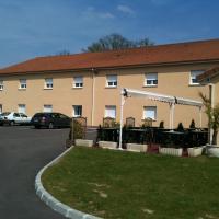 Hotel Pictures: L'Azur Hotel Citotel, Saint-Junien