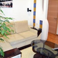 One-Bedroom Apartment -  Mykhaylivskiy Pereulok 9 a