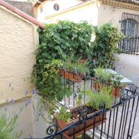 One-Bedroom Apartment - 7 rue Montchevalier