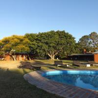Hotel Pictures: Ipacaa Lodge, Esquina