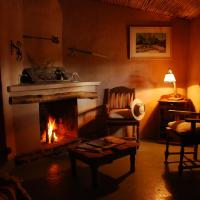 Hotel Pictures: Estancia La Alejandra, San José
