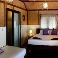 Bungalow Suite with Seaview