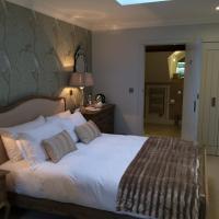 Luxury King Room
