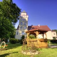 Hotellikuvia: Zamek Nowęcin, Łeba