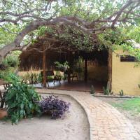 Hotel Pictures: Pousada Chica Pitanga, São Miguel do Gostoso