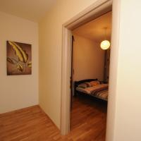 Superior One-Bedroom Apartment 7 - Orce Nikolov Str.