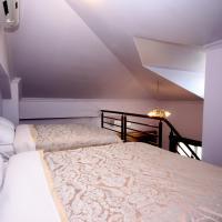 Duplex Suite (6 Adults)