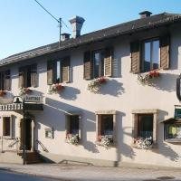 Hotel Pictures: Gasthof Pension Bürger, Schiefling am See