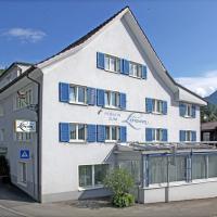 Hotel Pictures: Pension Zum Löwen, Dornbirn